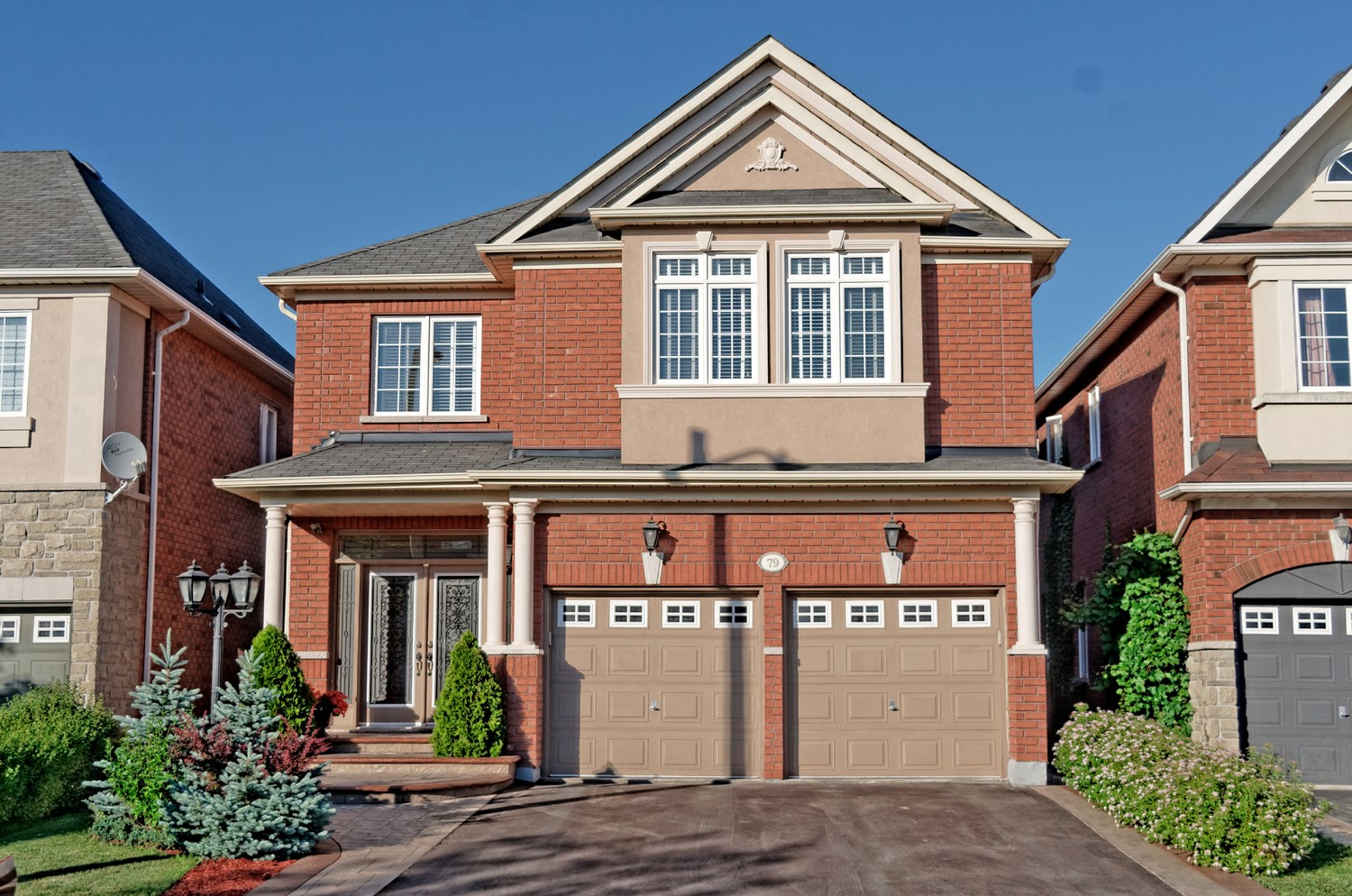 JUST SOLD IN THORNHILL WOODS 79 KNIGHTSHADE DR
