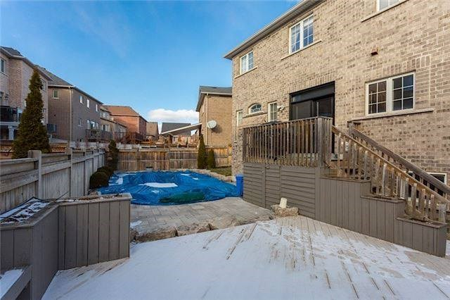 New Listing 28 Sisley Cres in Thornhill Woods