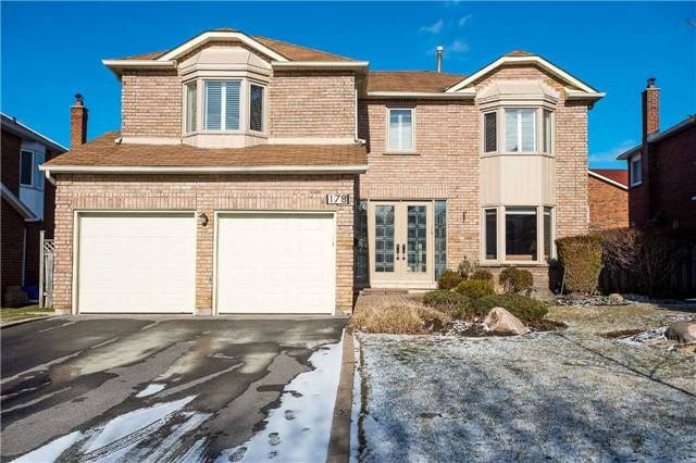 Brand new listing 178 Newport Square in Thornhill