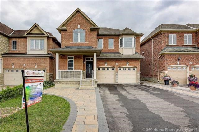 305 Autumn Hill Blvd Thornhill woods Vaughan