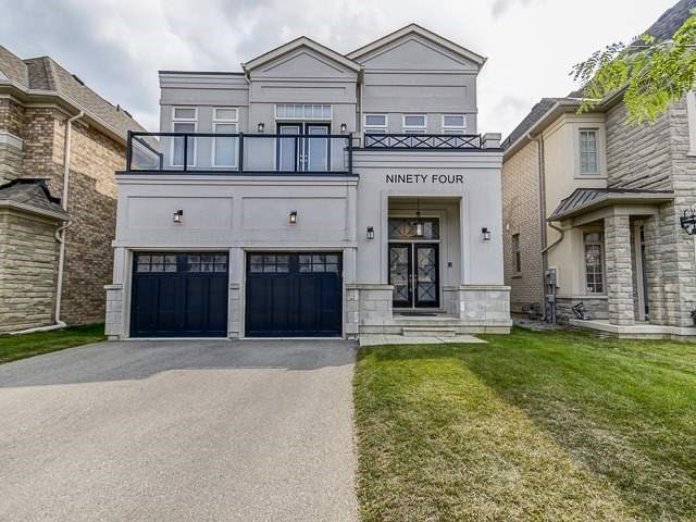 94 Woodvalley Cres Vaughan Ontario